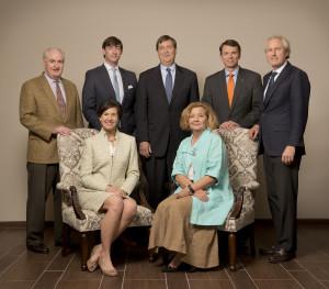 Oakworth Capital Montgomery Advisory Board 2016