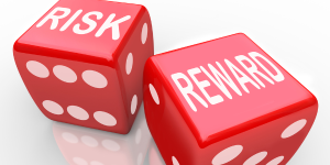 Risk-Reward-Dice