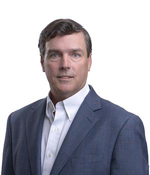 Portrait of David M. Driscoll
