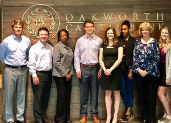Oakworth University