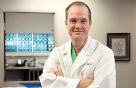 Dr. Ben Fulmer
